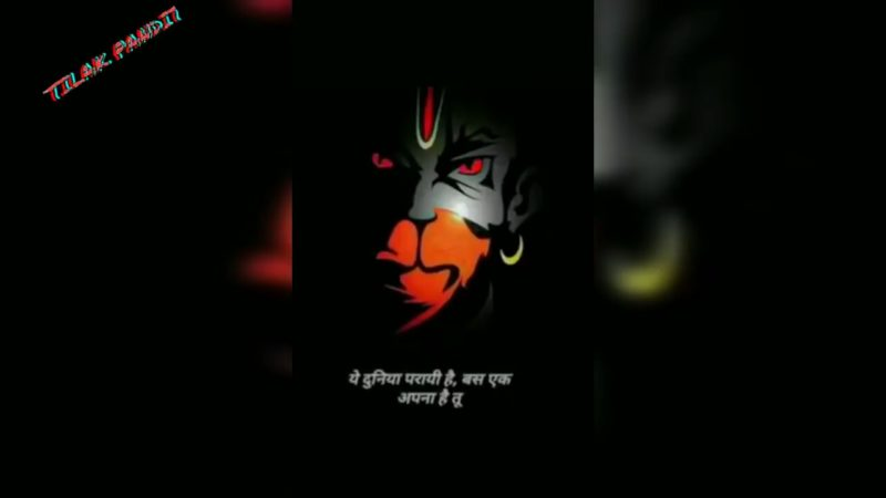 BEST Hanuman jayanti status video download with high video quality in free 2020