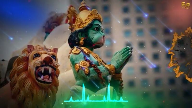 BEST hanuman status video download 2020| New hanuaman jayanti status video of 30 sec
