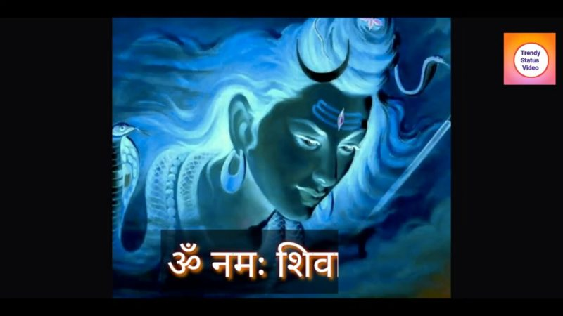 Shiv tandav status video best status video of all time for whatsapp 30 sec video in free