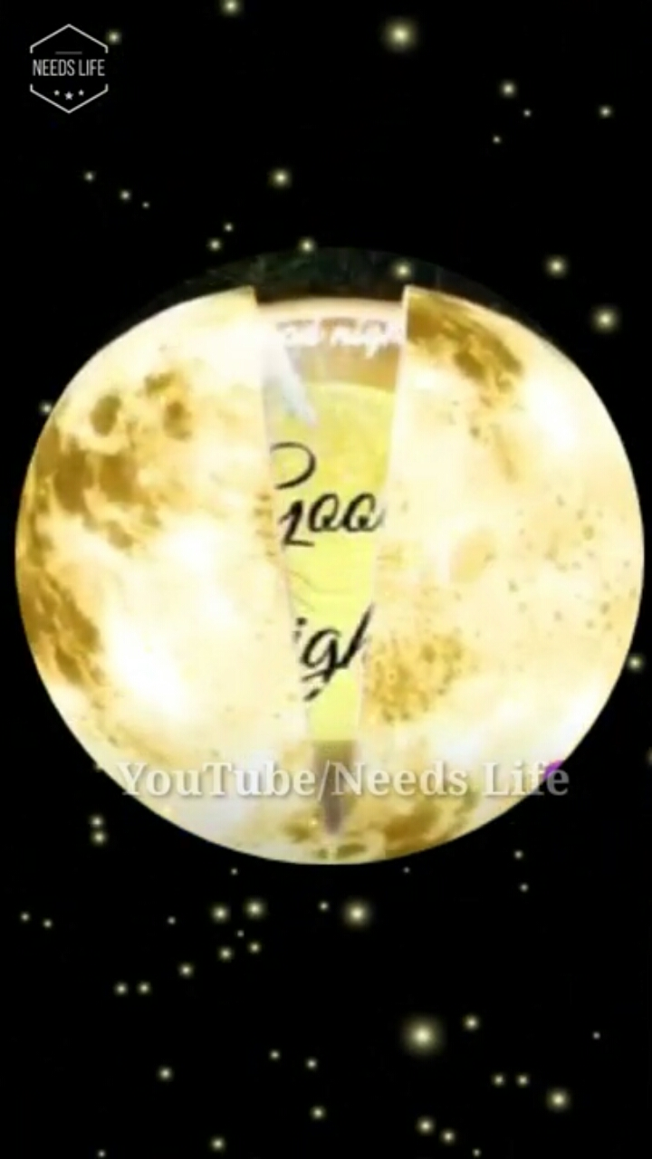 good night videos free download for whatsapp