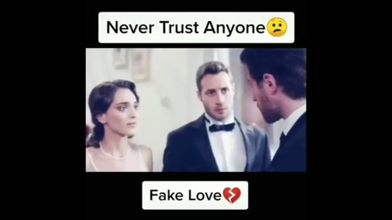 Heart broken whatsapp status 30 SEC video