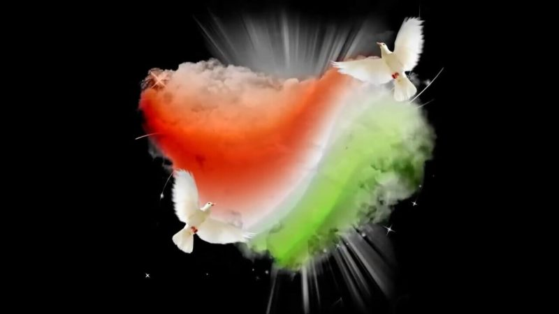 Best republic day animated video download 30 sec video