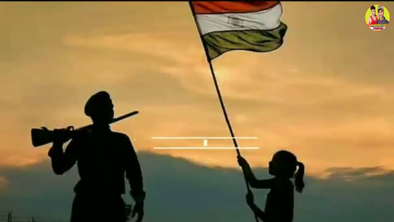 indian army republic day video status download