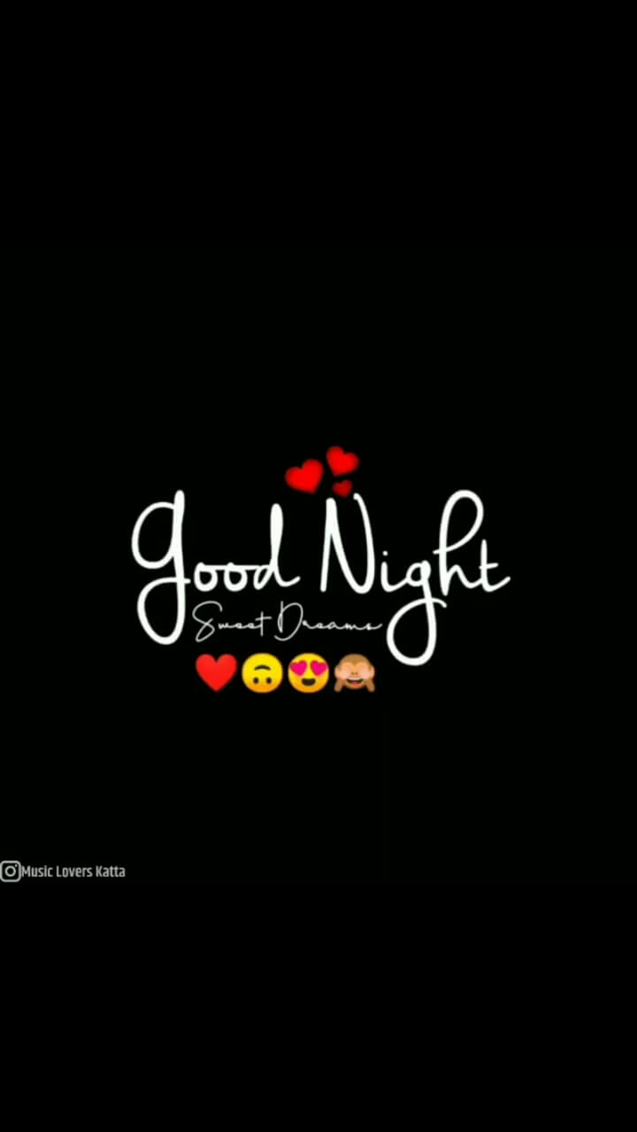 good night video song free download