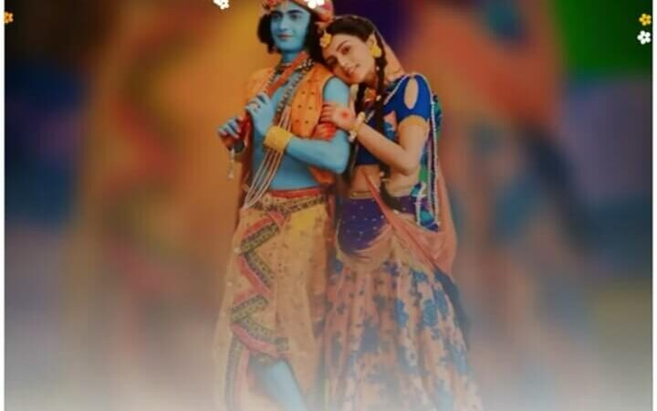 Shri krishna status video download