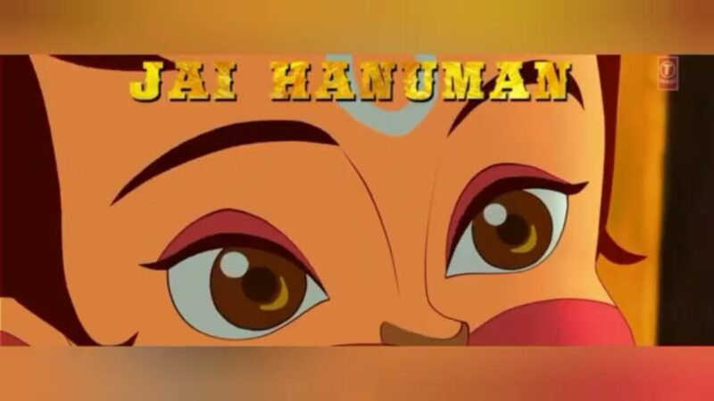Best hanuman chalisa status video download 30 sec